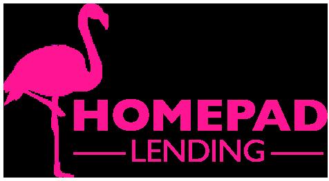 HomePad Lending